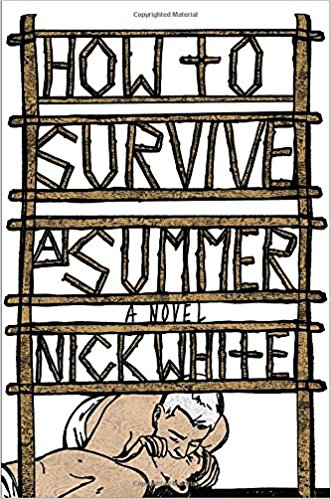 Book Review: How to Survive a Summer